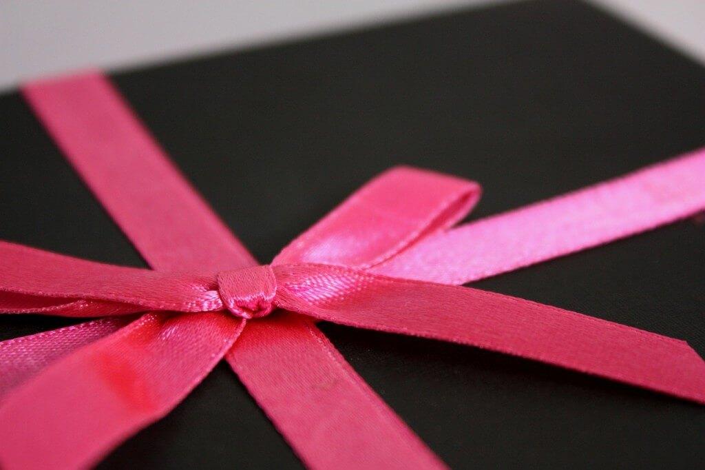 prezent na urodziny