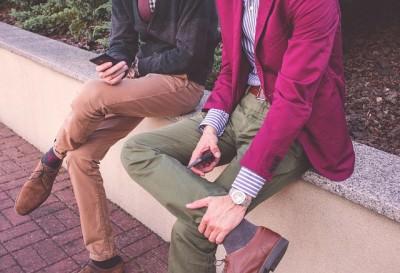 6 najbardziej irytujących zachowań mężczyzn