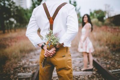 Dlaczego mężczyźni nie domyślają się, czego pragną kobiety?
