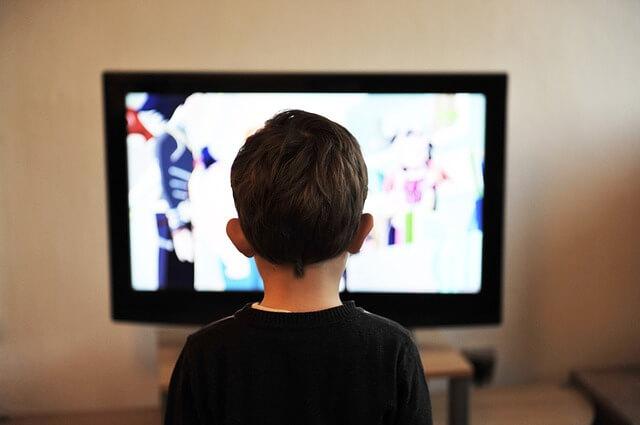 Najlepsze filmy dla dzieci – co oglądają dzieci
