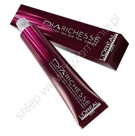 Farba do włosów Dia Richesse