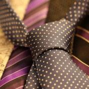 Jak dobrać krawat do koszuli