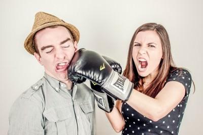 Dlaczego związki damsko-męskie się rozpadają?