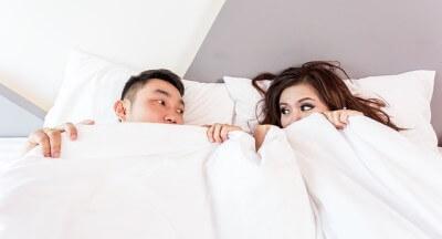 Jak zaskoczyć i zadowolić faceta w łóżku?