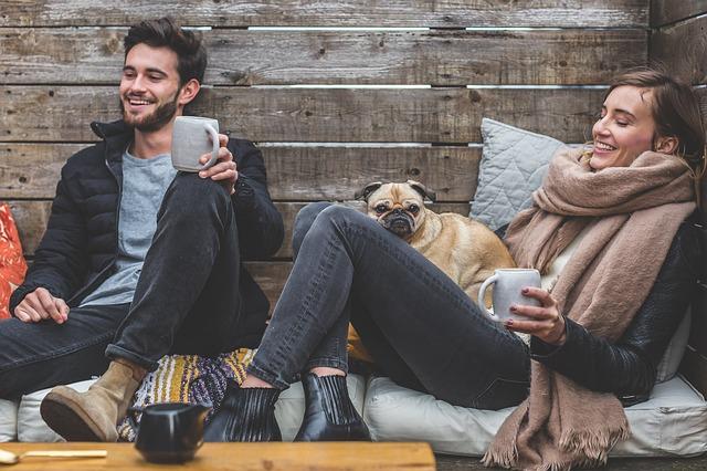 Co zrobić kiedy związek się rozpada?