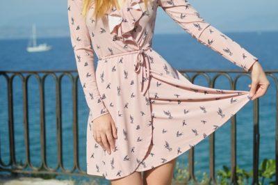 Jaką sukienkę ubrać na randkę?