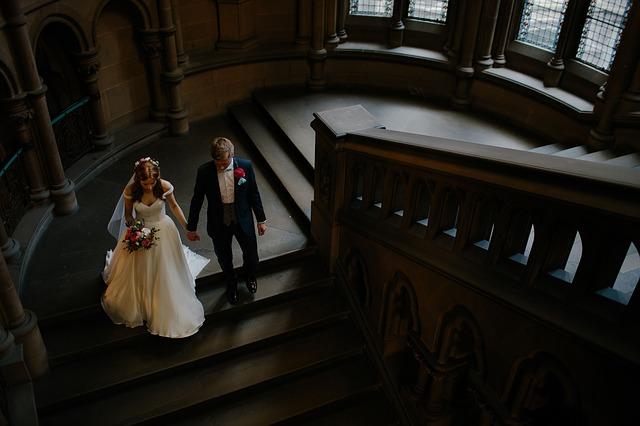 Czy warto zawierać małżeństwo z rozsądku?
